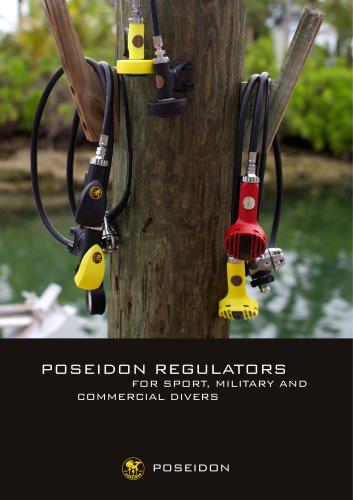 regulators prodsheet