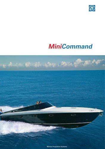 09_MAR_MiniCommand