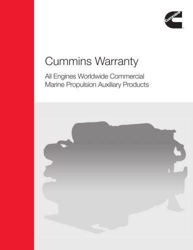 Cummins Warranty
