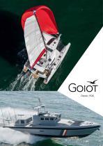 Catalogue Goiot 2020