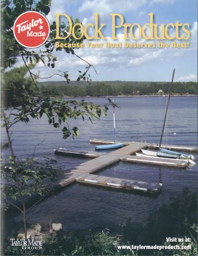 Dock products