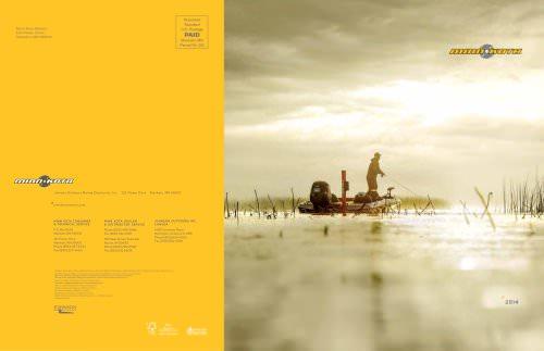 2014 MinnKota Catalog