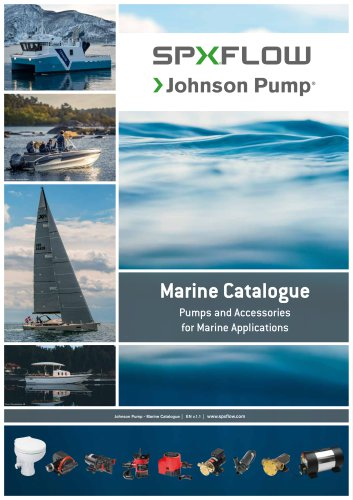 Marine Catalogue (GB)