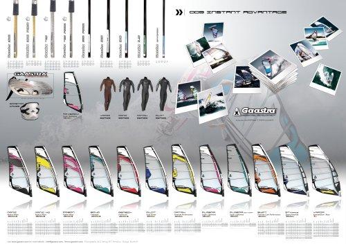 2009 Gaastra Brochure