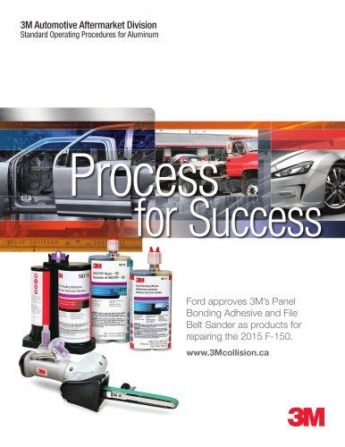 Aluminum Repair SOP brochure