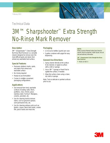 Sharpshooter?