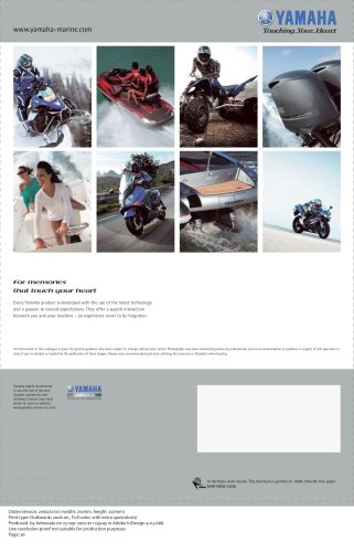 Outboards 2008