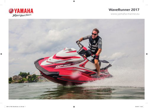 Yamaha-2017-WaveRunners