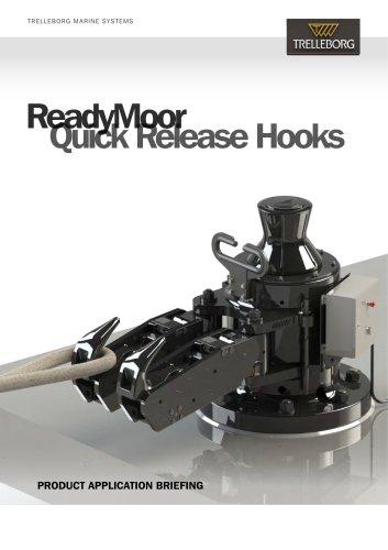ReadyMoor Quick Release Hooks