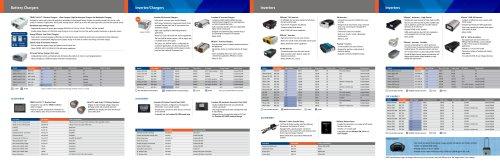 Marine catalog 2011