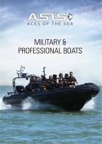 ASIS Military & Professional Brochure
