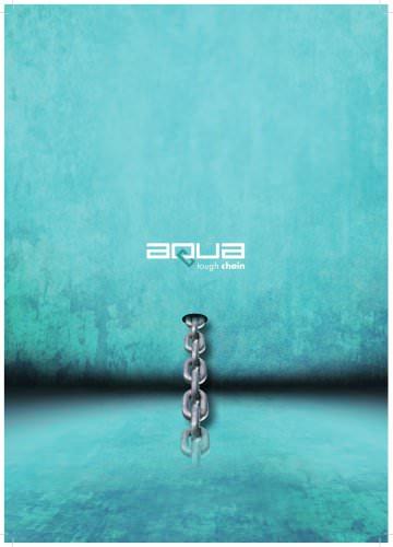 Aqua Chain