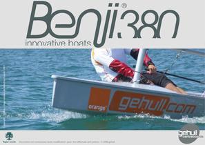 Benji 380 range