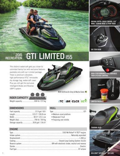 GTI Limited 155