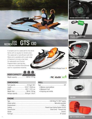 GTS 130