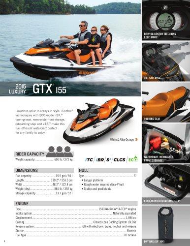 GTX 155