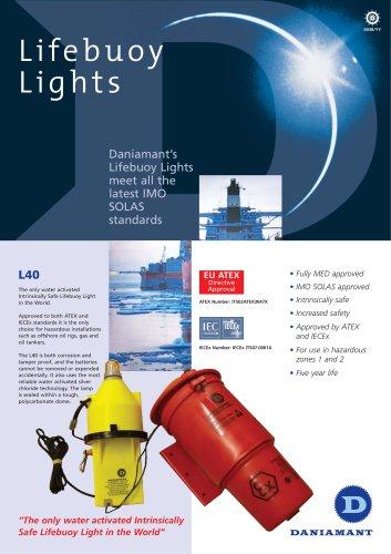 Lifebuoy Lights