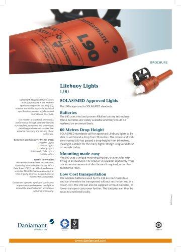 Lifebuoy Lights L90