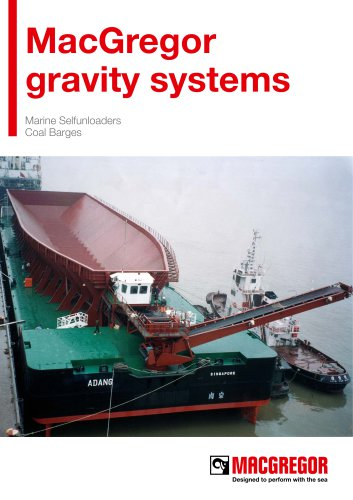MacGregor gravity systems