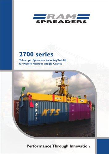 2700 series