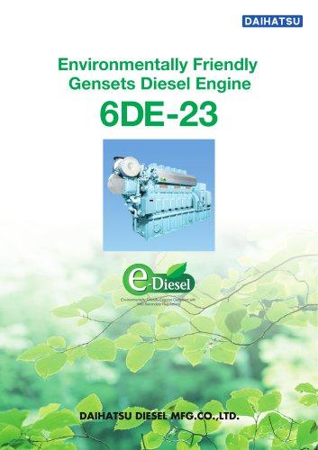 6DE-23