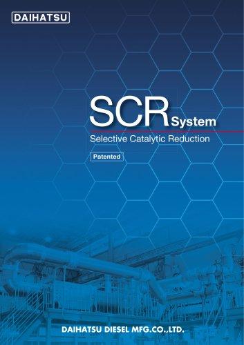 SCR SYSTEM