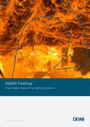 DESMI FineFog™