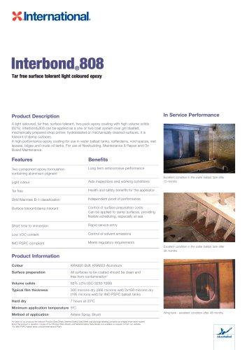 Interbond 808