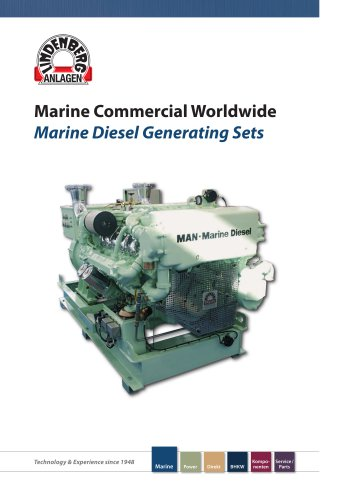 Marine Commercial Worldwide