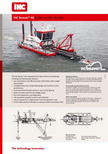 IHC Beaver® 40