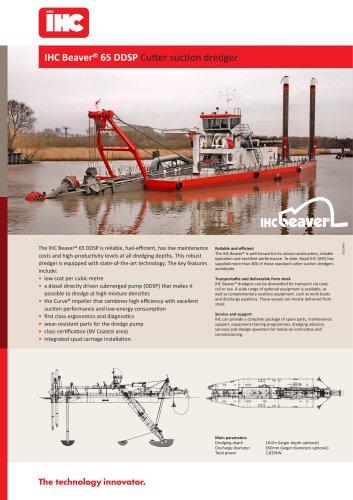 IHC Beaver® 65 DDSP