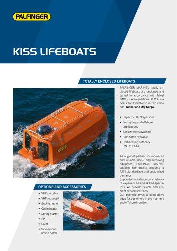 KISS Lifeboats