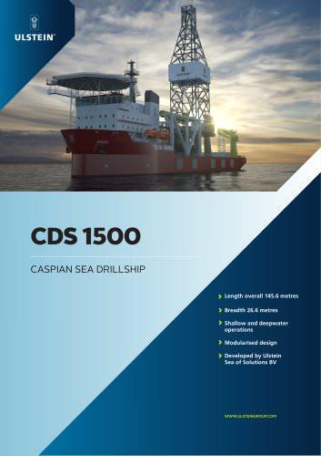 CDS 1500