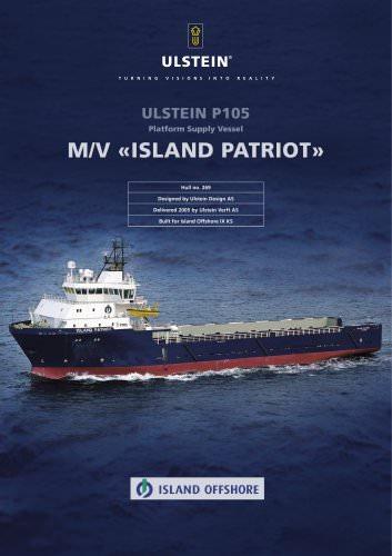 Island Patriot
