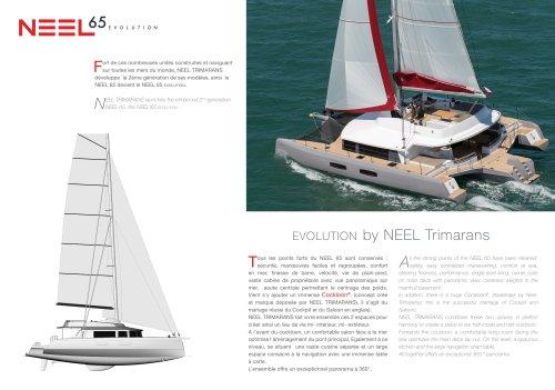 NEEL 65 Evolution