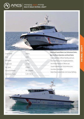 ARES 58 FPB