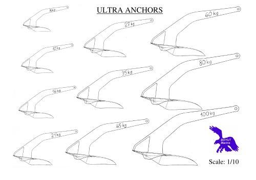 ULTRA ANCHORS