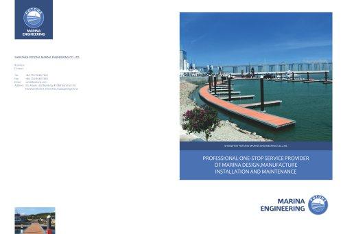 Potona Marine Co., Ltd