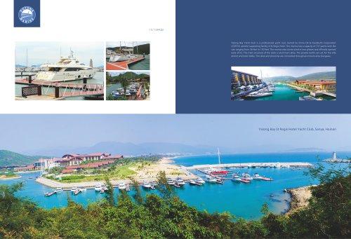 Yalong Bay St Regis Hotel Yacht Club, Sanya, Hainan