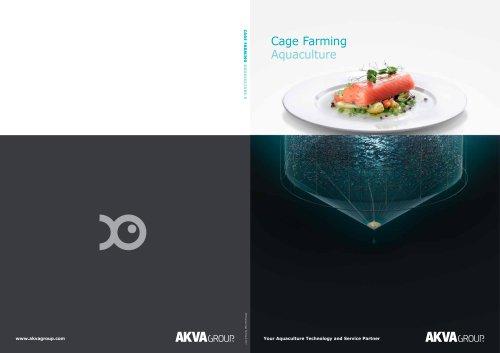 Cage Farming Aquaculture