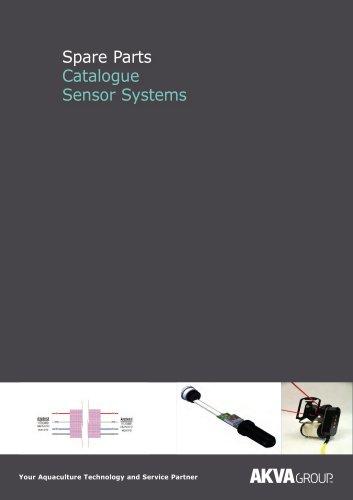 Catalogue Sensor Systems
