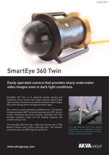 SmartEye 360 Twin
