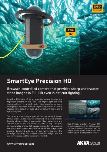 SmartEye Precision HD