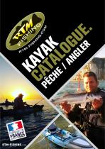 CATALOGUE RTM FISHING 2018-2019