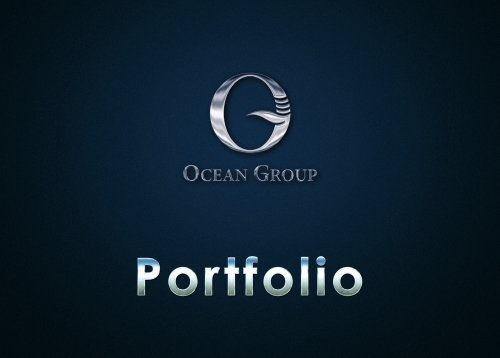 Ocean Group Catalog 2017