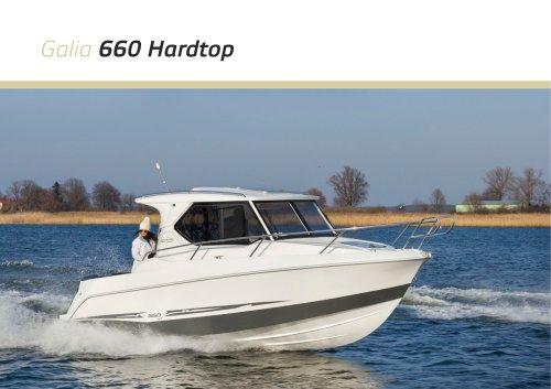 660 Hardtop