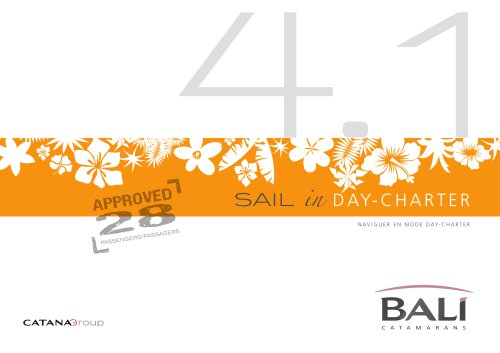 BALI 4.1 DC