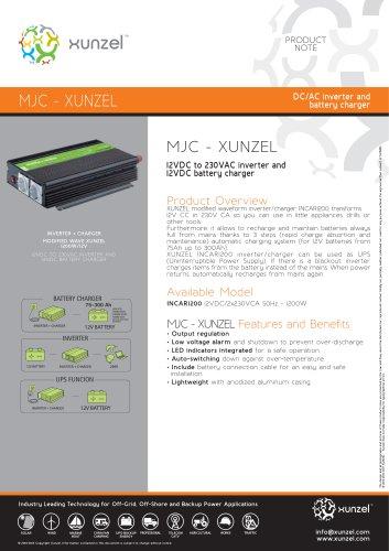 MJC™ Series