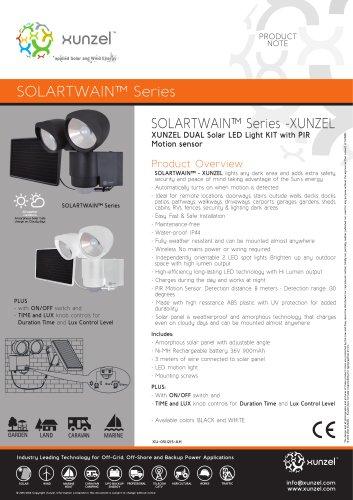 SOLARTWAIN™ Series