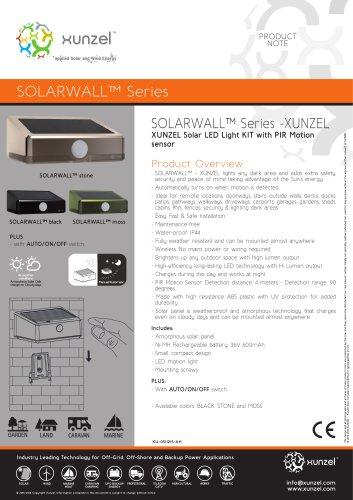 SOLARWALL™ Series